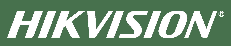 Hikvision logo-白