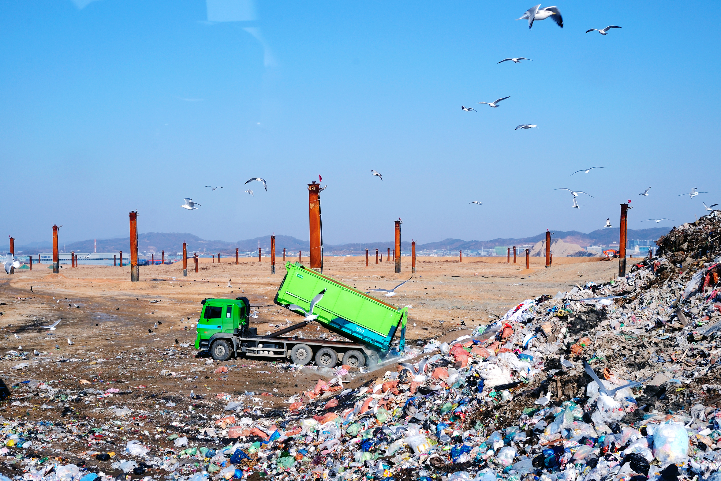 wasteyard